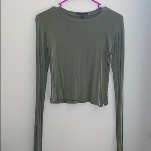 American Eagle Green Crop